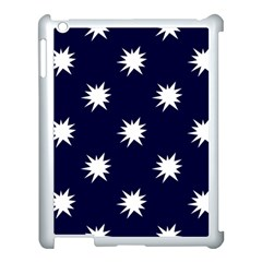 Bursting In Air Apple Ipad 3/4 Case (white) by StuffOrSomething