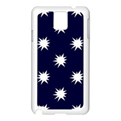 Bursting In Air Samsung Galaxy Note 3 N9005 Case (white) by StuffOrSomething