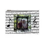 music large cosmetic bag - Cosmetic Bag (Large)