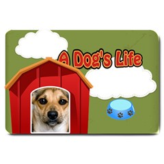 Pet By Pet    Large Doormat   Izubb5zjoav7   Www Artscow Com 30 x20 Door Mat - 10
