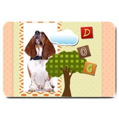 Pet By Pet    Large Doormat   A7aonk1024n8   Www Artscow Com 30 x20 Door Mat - 8