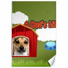 Pet By Pet    Canvas 20  X 30    Pufeyqqyk2oa   Www Artscow Com 30 x20 Canvas - 10