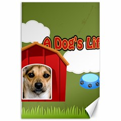 Pet By Pet    Canvas 24  X 36    Aur0o9ln2zrj   Www Artscow Com 36 x24 Canvas - 10