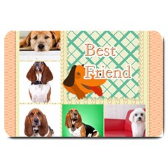 Pet By Pet    Large Doormat   Vjmvdjp7ogya   Www Artscow Com 30 x20 Door Mat - 4