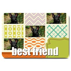 Pet By Pet    Large Doormat   Vjmvdjp7ogya   Www Artscow Com 30 x20 Door Mat - 5