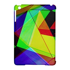 Moderne Apple Ipad Mini Hardshell Case (compatible With Smart Cover) by Siebenhuehner