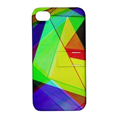 Moderne Apple Iphone 4/4s Hardshell Case With Stand by Siebenhuehner