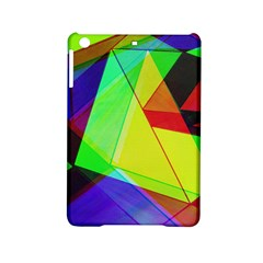 Moderne Apple Ipad Mini 2 Hardshell Case by Siebenhuehner