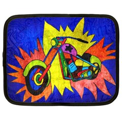 Chopper Netbook Sleeve (xxl)
