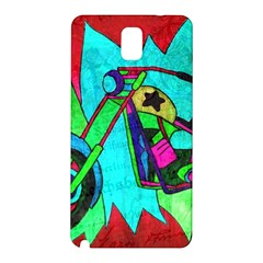 Chopper Samsung Galaxy Note 3 N9005 Hardshell Back Case