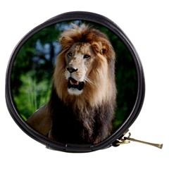 Regal Lion Mini Makeup Case