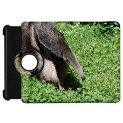 Giant Anteater Kindle Fire HD 7  (1st Gen) Flip 360 Case by AnimalLover