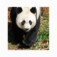 Giant Panda Canvas 18  X 24  (unframed) by AnimalLover