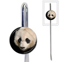 Adorable Panda Bookmark by AnimalLover