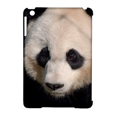 Adorable Panda Apple Ipad Mini Hardshell Case (compatible With Smart Cover) by AnimalLover