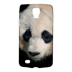 Adorable Panda Samsung Galaxy S4 Active (i9295) Hardshell Case by AnimalLover