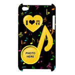 IPod 4G Hardshell Case - Apple iPod Touch 4G Hardshell Case