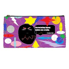 Excruciating Agony Pencil Case by FunWithFibro