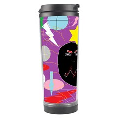 Excruciating Agony Travel Tumbler by FunWithFibro