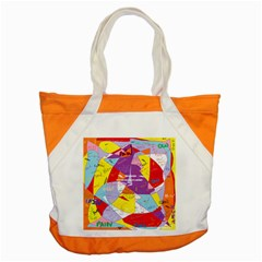 Ain t One Pain Accent Tote Bag by FunWithFibro