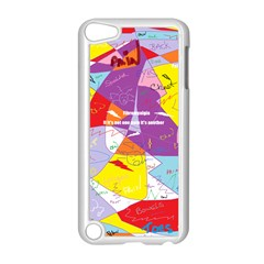 Ain t One Pain Apple Ipod Touch 5 Case (white) by FunWithFibro