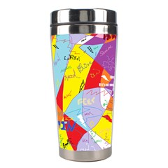 Ain t One Pain Stainless Steel Travel Tumbler by FunWithFibro