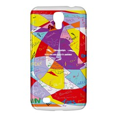 Ain t One Pain Samsung Galaxy Mega 6 3  I9200 Hardshell Case by FunWithFibro