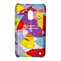 Ain t One Pain Nokia Lumia 620 Hardshell Case