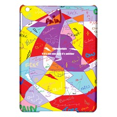 Ain t One Pain Apple Ipad Air Hardshell Case by FunWithFibro