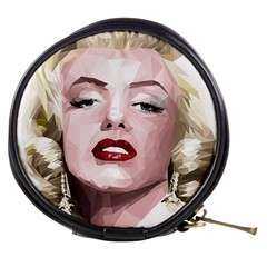 Marilyn Mini Makeup Case by malobishop