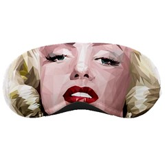 Marilyn Sleeping Mask by malobishop