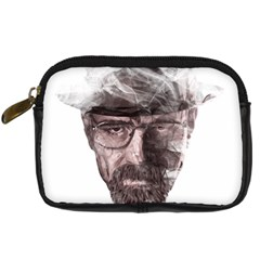 Heisenberg  Digital Camera Leather Case