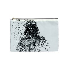 Darth Vader Cosmetic Bag (medium)
