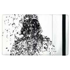 Darth Vader Apple Ipad 2 Flip Case