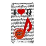 music iPOD Touch 4G case #2 - Apple iPod Touch 4G Hardshell Case