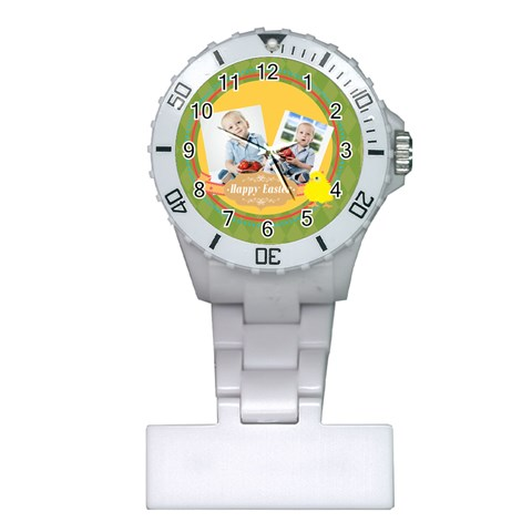 Easter By Easter   Plastic Nurses Watch   61ad7c8804l4   Www Artscow Com Front