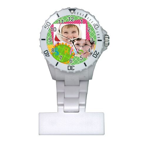 Easter By Easter   Plastic Nurses Watch   L7zh9toedf2w   Www Artscow Com Front