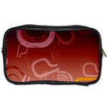 Urban Grunge Abstract 1 Toiletries Bag (Two Sides)