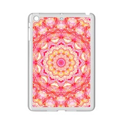 Yellow Pink Romance Apple Ipad Mini 2 Case (white) by Zandiepants