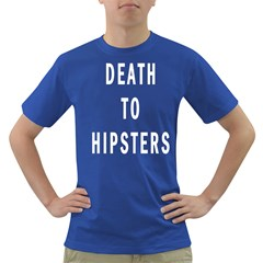 Death To Hipsters by chivieridesigns