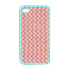 Wave Apple Iphone 4 Case (color)
