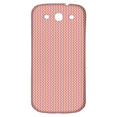 Wave Samsung Galaxy S3 S Iii Classic Hardshell Back Case