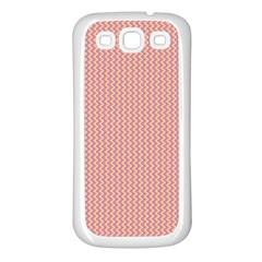 Wave Samsung Galaxy S3 Back Case (white)