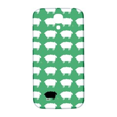 Herd Mentality  Samsung Galaxy S4 I9500/i9505  Hardshell Back Case by Contest1888309