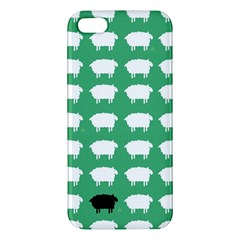 Herd Mentality  Iphone 5s Premium Hardshell Case by Contest1888309