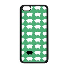 Herd Mentality  Apple Iphone 5c Seamless Case (black)