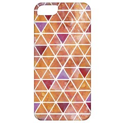 Geometrics Apple Iphone 5 Classic Hardshell Case by Contest1888309