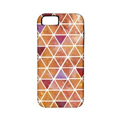 Geometrics Apple Iphone 5 Classic Hardshell Case (pc+silicone) by Contest1888309