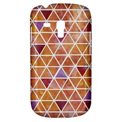 Geometrics Samsung Galaxy S3 Mini I8190 Hardshell Case by Contest1888309
