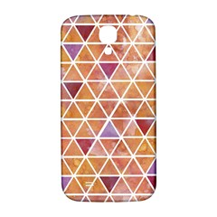 Geometrics Samsung Galaxy S4 I9500/i9505  Hardshell Back Case by Contest1888309